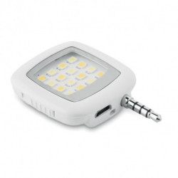 Latarka LED do smartfona, FLASH&FILL