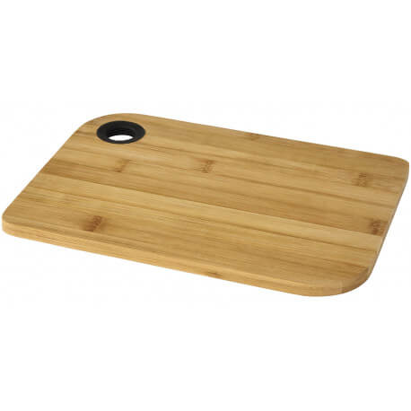Main wooden cutting board