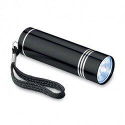 Latarka z 1 diodą LED, IGNIS