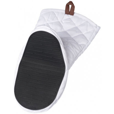 Longwood cotton oven mitt