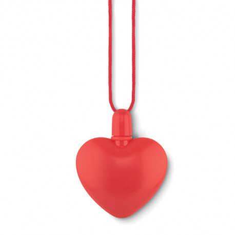 Bańki mydlane w kształcie serca, SOPLA HEART