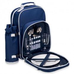 Plecak piknikowy dla 2 osób, AKAROA