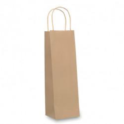 Papierowa torba na butelkę, PAPER