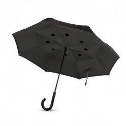 """Otwierany odwrotnie parasol 23"""", DUNDEE"""