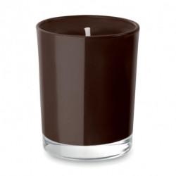 Świeca zapachowa w szklanym świeczniku, SELIGHT