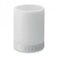 Głośnik z dotykowym podświetleniem, TATCHI