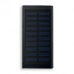 Solarny powerbank, SOLAR POWERFLAT