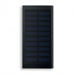 Solarny powerbank, SOLAR POWERFLAT