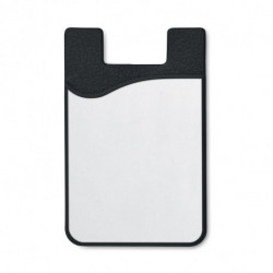 Silikonowe etui na karty płatnicze, SUBLICARD