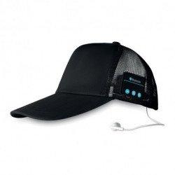 Czapka Bluetooth ze słuchawkami, MUSIC CAP
