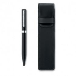 Metalowy długopis w etui, COLORADO