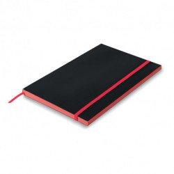 Notatnik A5, BLACK NOTE