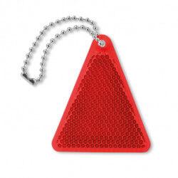 Odblask trójkąt, CATCHT