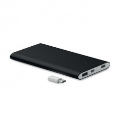Powerbank, POWERFLATC
