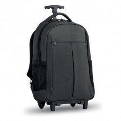 """Plecak na kółkach na laptop 15"""", STOCKHOLM TROLLEY"""