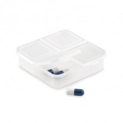 Pudełko na tabletki, HANDY BOX
