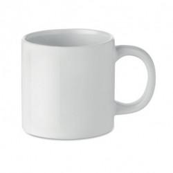 Kubek ceramiczny, MINI SUBLIM