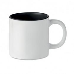 Kubek ceramiczny, MINI SUBLIMCOLY