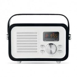 Głośnik Bluetooth retro, LOUISIANA