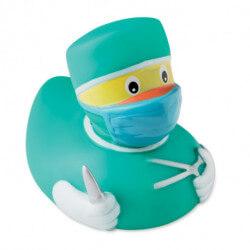 Antystres kaczka - doktor, DOCTOR