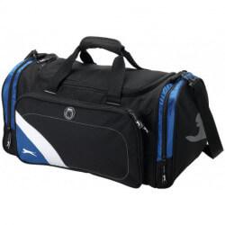 Wembley sports duffel bag