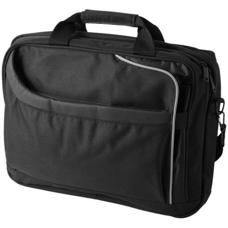 """Anaheim 15.4"""" security friendly laptop briefcase"""