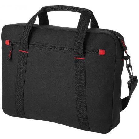 """Vancouver 15.4"""" laptop briefcase"""