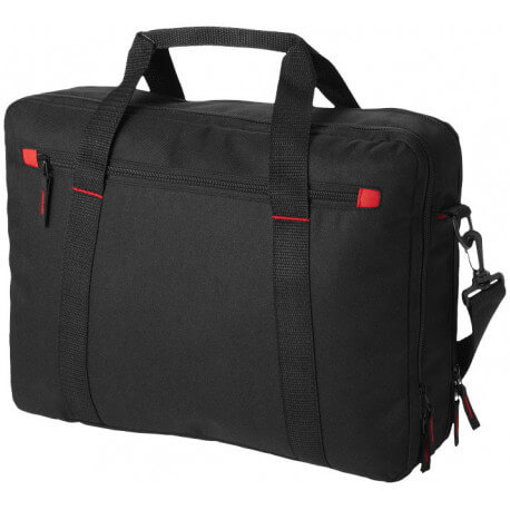 "Poszerzona torba na laptop 15,4"", VANCOUVER"
