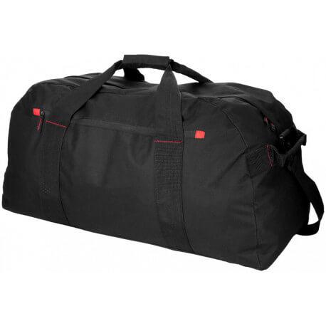 Duża torba podróżna, VANCOUVER