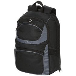 """Continental 15.4"""" laptop backpack"""
