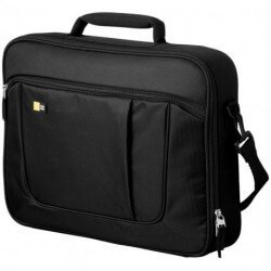 """Heff 15.6"""" laptop and tablet briefcase"""