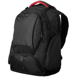 "Vapor 17"" checkpoint friendly laptop backpack"