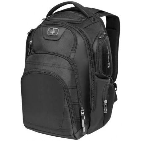 """Plecak na laptop 17"""", STRATAGEM"""