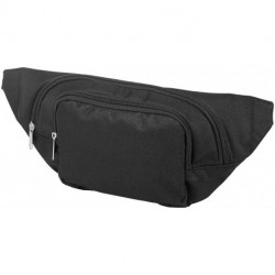 Santander fanny pack with two compartments
