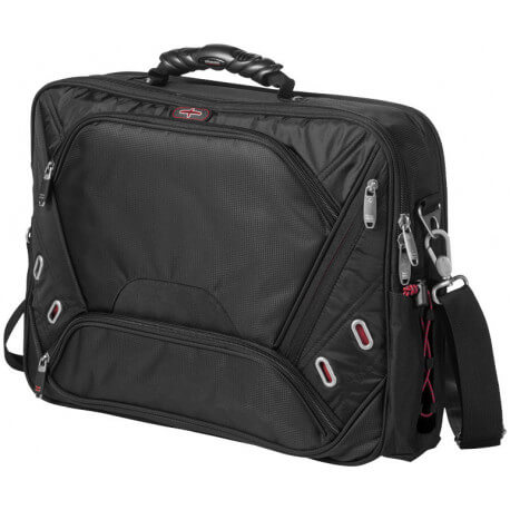 "Torba checkpoint friendly na laptopa 17"", PROTON"