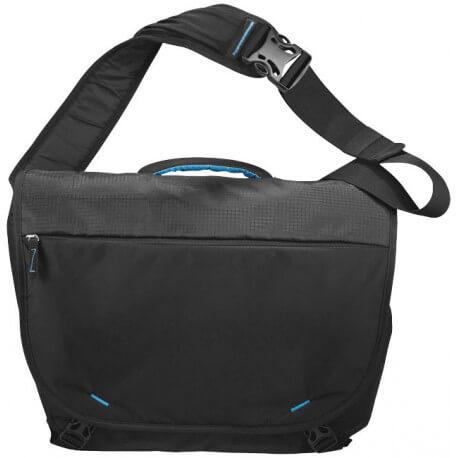 "Daytripper 15.4"" laptop messenger bag"