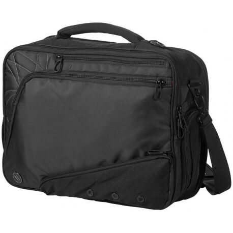 "Torba na laptop 17"" checkpoint friendly, VAPOR"