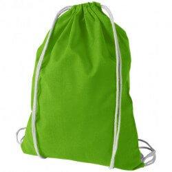 Plecak bawełniany, OREGON PREMIUM