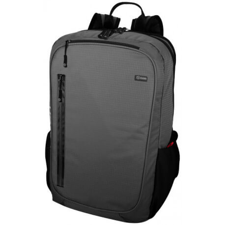 "Lunar 15.6"" laptop backpack"