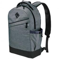 "Graphite-slim 15.6"" laptop backpack"