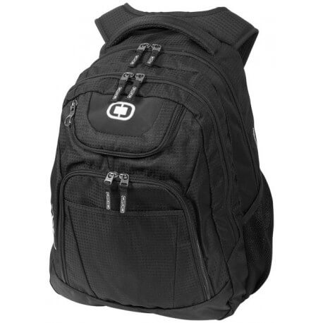"Excelsior 17"" laptop backpack"