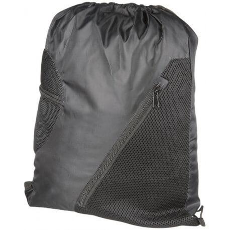 Plecak, ZIPPED MESH