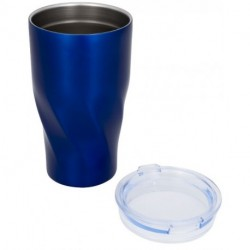 Hugo copper vacuum insulated tumbler