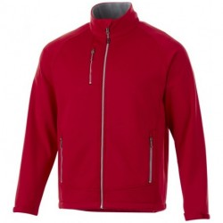 Chuck softshell jacket
