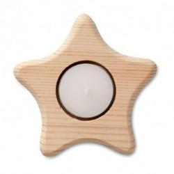 Świecznik gwiazda, TEASTAR