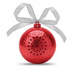 Głośnik bombka Bluetooth, JINGLE BALL