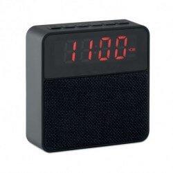 Głośnik Bluetooth z budzikiem, PEKIN