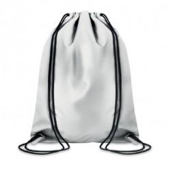 Odblaskowy plecak ze sznurkiem, SHOOP REFLECTIVE