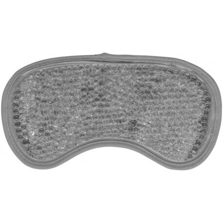 Bluff hot and cold reusable gel eye mask