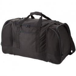 Nevada travel duffel bag